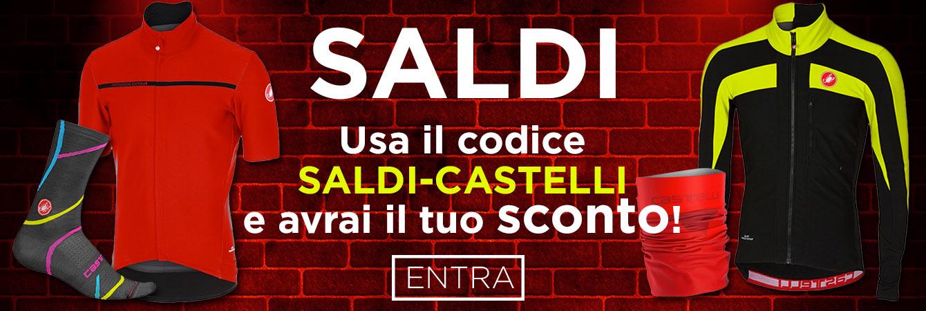 Saldi Castelli