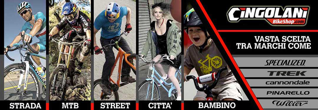 Bici - Città