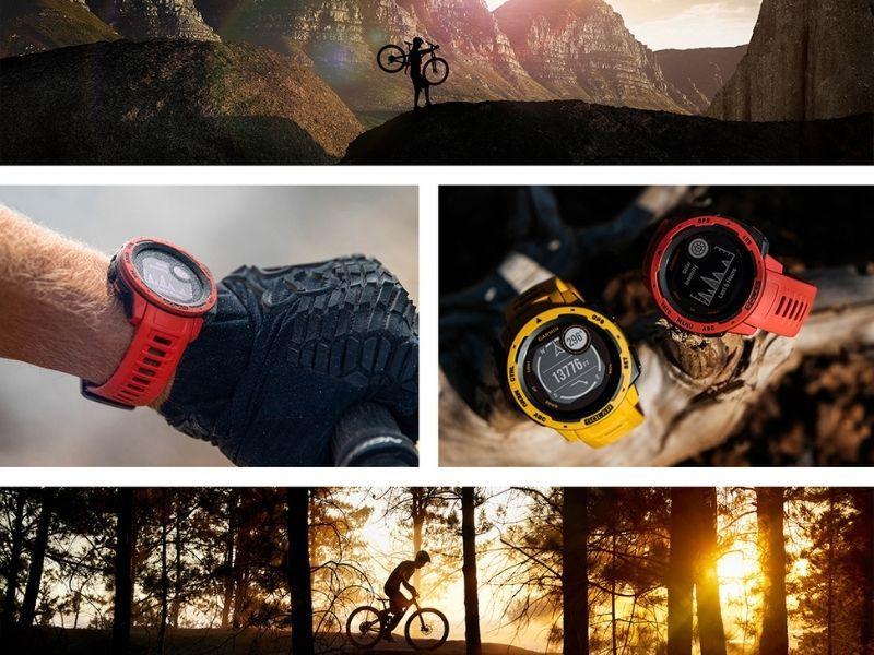 PROMOZIONE GARMIN Fenix 6 e Instinct Solar: Cambia il tuo orologio Garmin!
