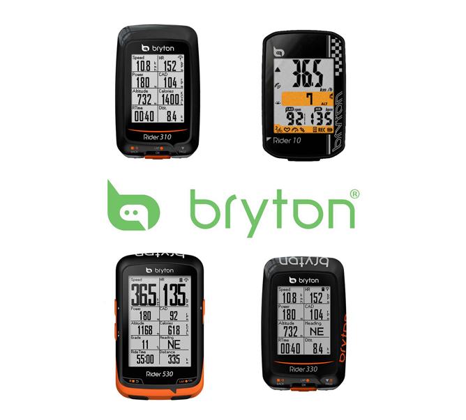 BRYTON: Nuovo brand per Cingolani Bike Shop