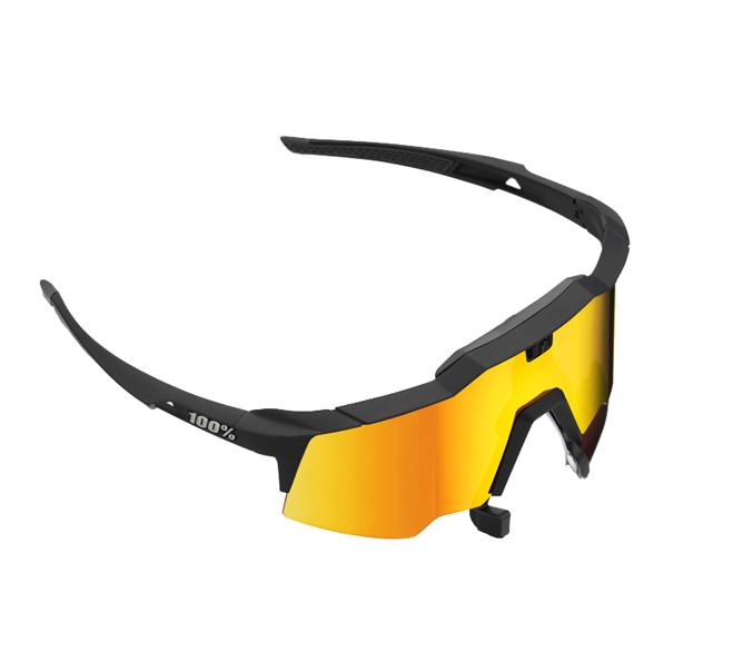 Nuovi occhiali 100%: Speedcraft Air 2018
