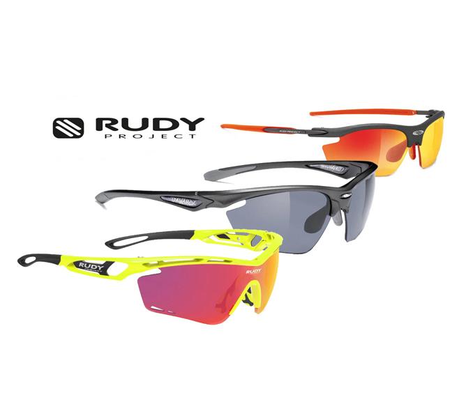 Occhiali Rudy Project disponibili nel nostro store